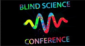 blind science conference