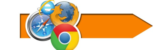 5. Internet browser