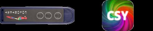 Een kleurendetector