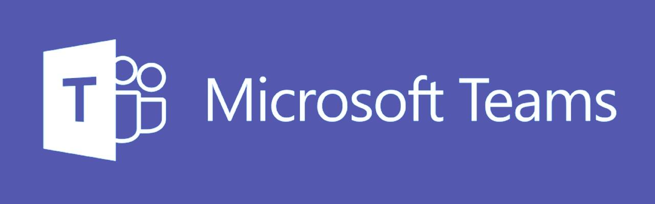 Microsoft Teams Logo - eduVIP