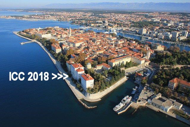 Zadar Croatië