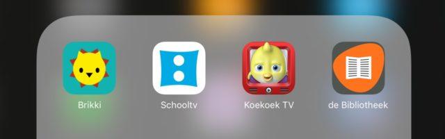 basisschool apps
