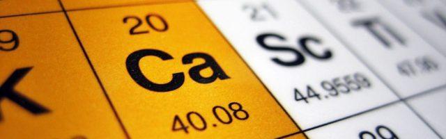 binas periodieke tafel van elementen