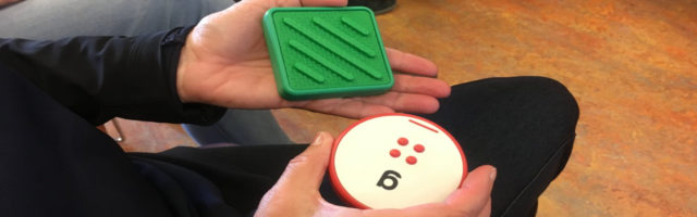braille leren
