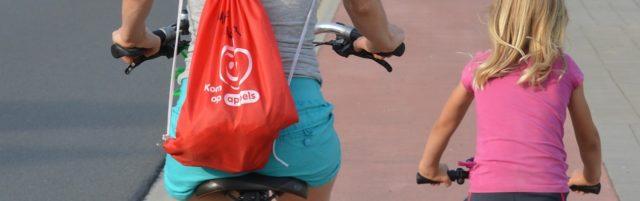 handige tips bij het fietsen