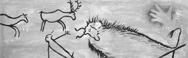 geschiedenis grottekeningen uit Lascaux