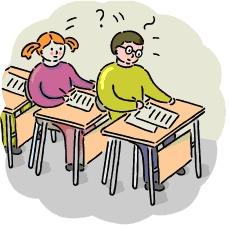 tekening examen